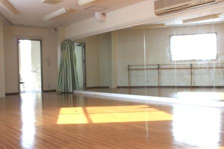 元住吉ヨガスタジオ姿工房の画像